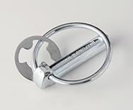 DIN6799 Teng. rögz. gyűrű, DIN11023 Teng. rög. csap